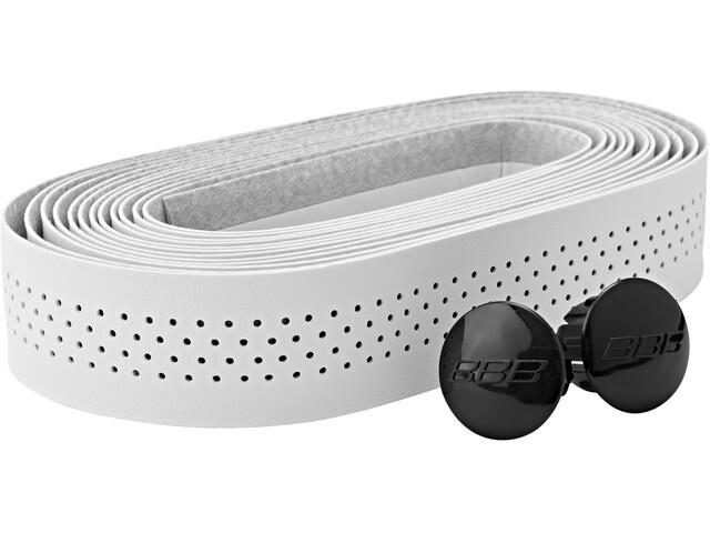 BBB SpeedRibbon BHT-12 Stuurlint, white
